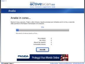Antivirus Online Gratuito