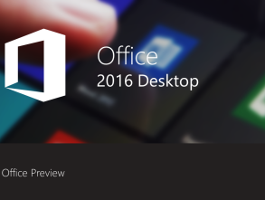 Office 2016 per Windows pronto il  22 settembre al debutto