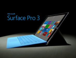 Recensione Tablet Surface Pro 3