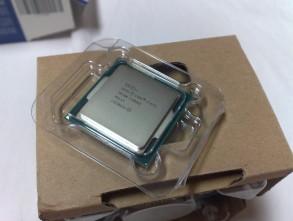 Come sostituire una CPU