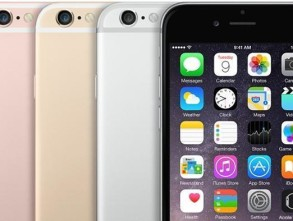 iPhone 6S e 6S Plus con innovativo 3d Touch