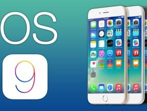 Come risolvere: errore aggiornamento iOS9 fallito