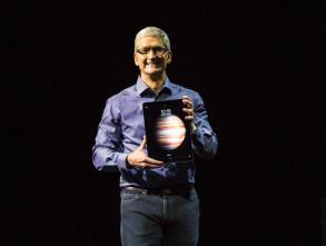 Ipad Pro nuovo tablet Apple con schermo da 12,9 pollici