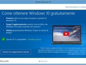 Windows 10: come risolvere problemi audio dopo l'aggiornamento