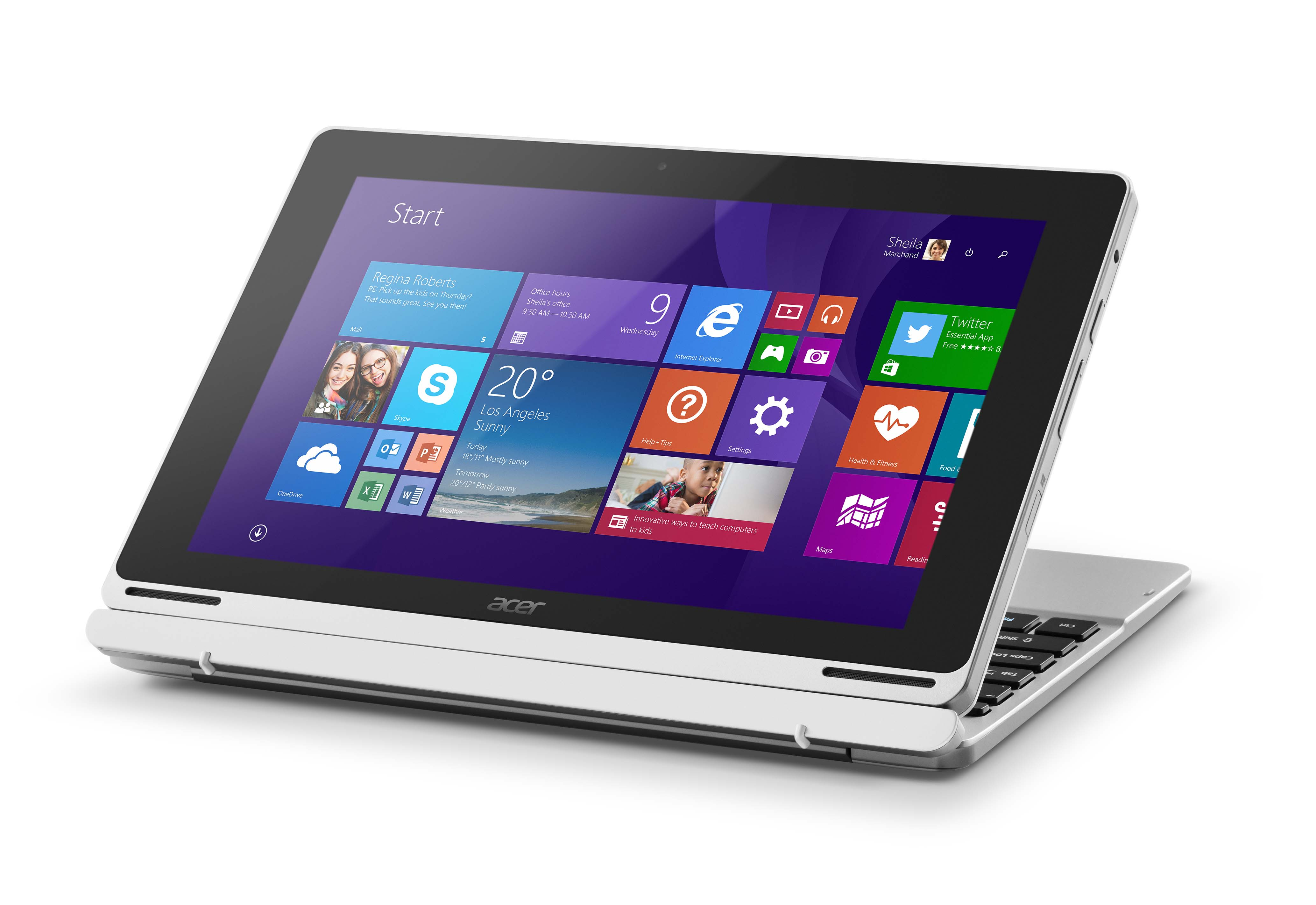 Assistenza Notebook Acer Roma