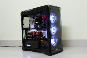 assemblare pc gaming 219