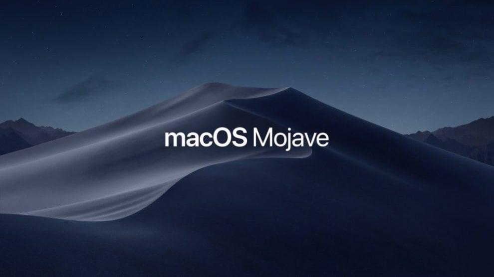 MAC OSX 10.14 Mojave - 4