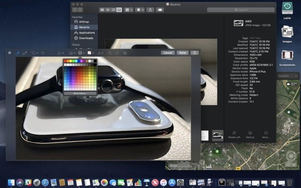 MAC OSX 10.14 Mojave - 3