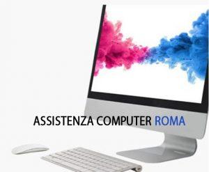 nuovo sito online assistenza computer